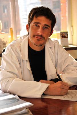 Pedro Lucas. Psicólogo y Sexólogo.