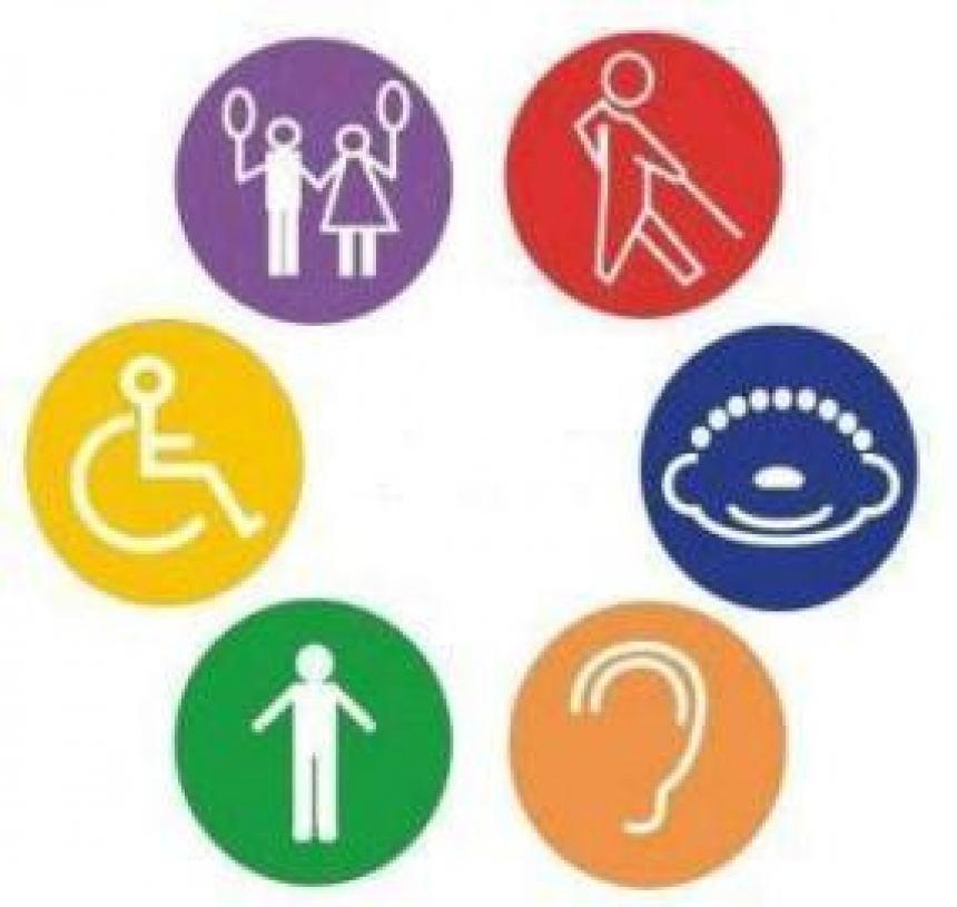 La educaci n sexual en las personas con discapacidad for Accesibilidad universal